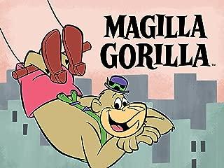 Best magilla gorilla games Reviews