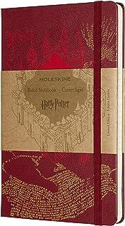 Moleskine Harry Potter de Edición Limitada, Cuaderno de