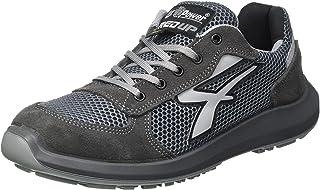 Upower Unisex RU20046-48 Industrial Shoe, Gris, 15 UK