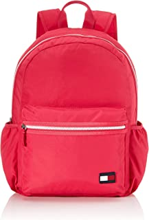 Tommy Hilfiger Kids Core Backpack, Red - AU0AU00873