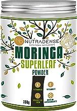 100 Natural Raw Organic Moringa OLEIFERA Leaf Powder SUPERFOOD SUPERGREEN Supplement Enhance Immune System Elevate Mood Energy Levels Replenishment Recovery MICRONUTRIENT Estimated Price : £ 14,99