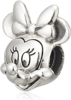 Pandora Disney - Abalorio de Minnie Portrait