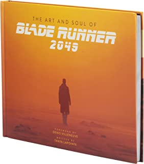 NECA – The Art and Soul of Blade Runner 2049 – Visual Art Hardcover Book