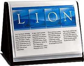 presentation flip book