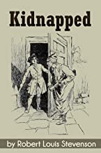 Kidnapped (Illustrated) (English Edition)