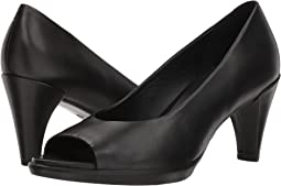 ECCO - Shape 55 Peep Toe Sleek