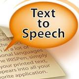 All Text to Speak
