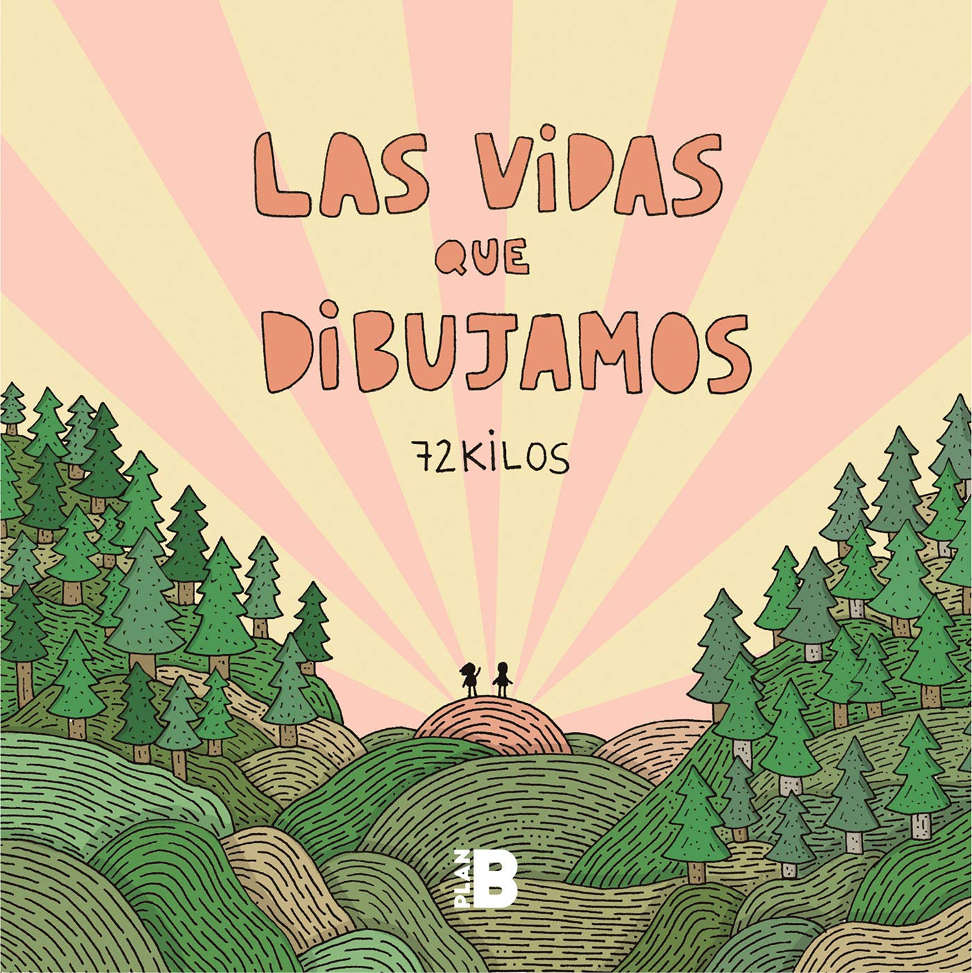 Download Ebook Las Vidas Que Dibujamos / The Lives We Draw