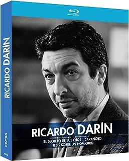 Pack Ricardo Darín 2014