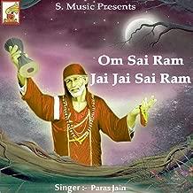 Om Sai Ram Jai Jai Sai Ram