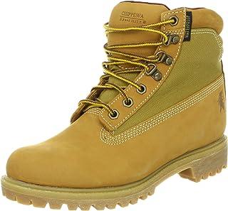 حذاء رجالي من Chippewa مقاس 6 بوصات مقاوم للماء وعازل 24514 برباط