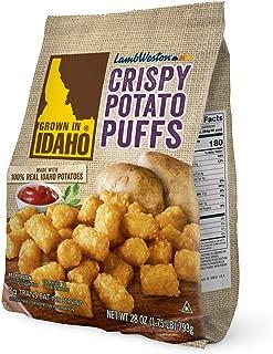Grown in Idaho Crispy Potato Puffs, 28 oz (Frozen)