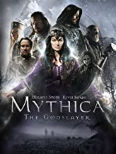 Mythica: The Godslayer