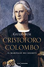 Permalink to Cristoforo Colombo. Il marinaio dei segreti PDF