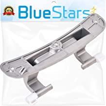 Ultra Durable 134550800 Washer Door Hinge Replacement Part by Blue Stars - Exact Fit for Frigidaire & Kenmore Washers - Replaces 1191162 AP3886714 PS1152380