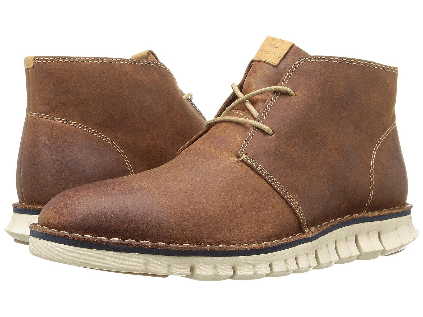 Cole Haan Zerogrand Stitchout ChukkaCheap and distinctive eye-catching shoes