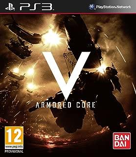 Armored Core V Region Free