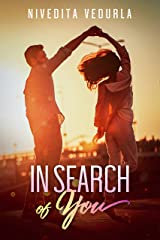 In Search Of You: Happily Ever After Sensuous Romance 2 Kindle Edition