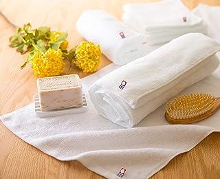 今治タオル フェイスタオル 4枚セット/日本製 今治 速乾 ギフト imabari-towel