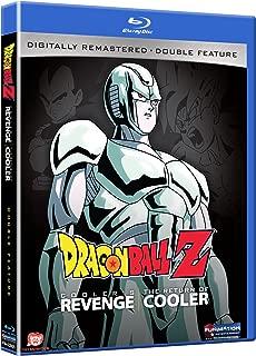 Dragon Ball Z - Return of the Cooler / Cooler's Revenge