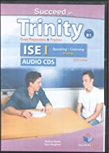 Succeed in Trinity - ISE I - CEFR B1 - Listening - Speaking