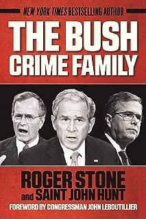 bush crimes