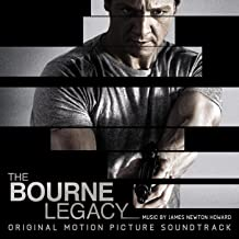 The Bourne Legacy - Original Motion Picture Soundtrack