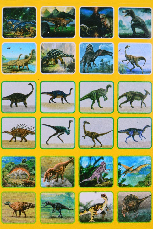 Georgie Porgy Children Projector Toys Educational Science Set Wall Ceiling Tent Torch Dinosaur + Unicorn