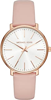 Michael Kors Women's MK2741 Analog Quartz Pink Watch