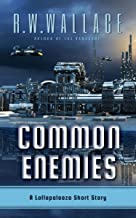 Common Enemies: A Lollapalooza Short Story (English Edition)