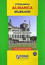 Uygulamalı Almanca Dilbilgisi (Düzey A2-C1)