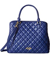 LOVE Moschino - Super Quilted Tote