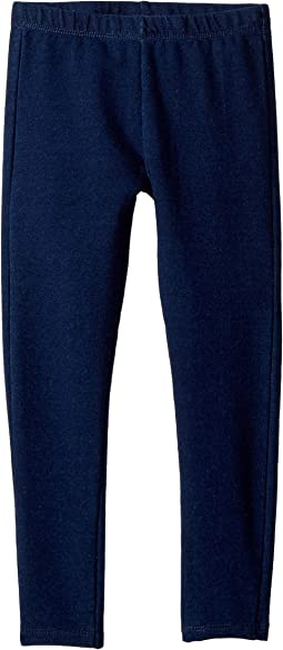 Always Indigo Leggings (Toddler/Little Kids)