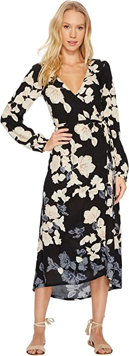 Billabong - Floral Fever Dress