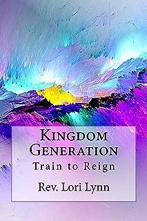 Kingdom Generation: Train to Reign