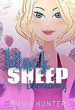 Black Sheep: A Biker Romantic Comedy (Rawkfist MC Book 1)