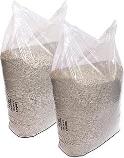 Arena de deshielo 2 x 25 kg arena de cuarzo 0,4 – 0,8 mm