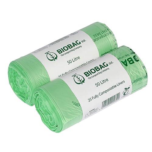 Biodegradable Bin Liners Amazon Co Uk