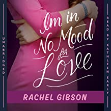 I'm in No Mood for Love: The Writer Friends Series, Book 2