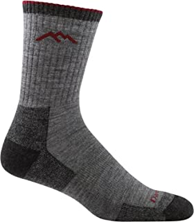 Darn Tough Hiker Micro Crew Sock Cushion Walking Socks