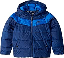 Sportswear Filled Jacket (Little Kids)