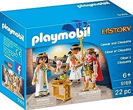 Best playmobil history greek Reviews