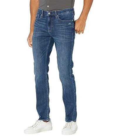 Calvin Klein Slim High Stretch Jeans in Luster Repreve