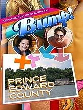 Bump! The Ultimate Gay Travel Companion - Prince Edward County
