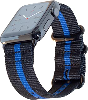 Best apple watch police band Reviews
