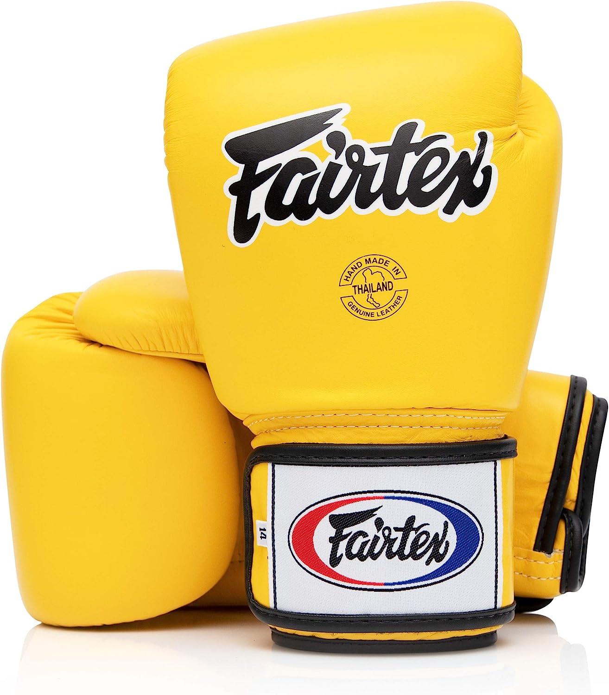 Fairtex 毎日激安特売で 営業中です BGV1 Muay Thai Training 信頼 Gloves Sparring Boxing