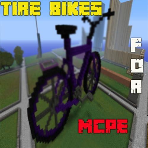 Tire Bike Mod Addon PE