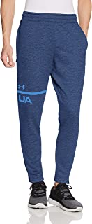 Under Armour Mens Under Armour Men's MK-1 Terry Tapered Pants Pant