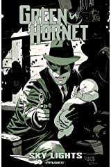 Green Hornet: Sky Lights Collection (The Green Hornet (2020)) Kindle Edition