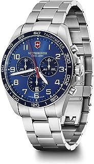 Victorinox Chronograph Blue Dial Men's Watch-241901